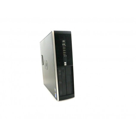 HP COMPAQ 8100 ELITE SFF i5 160 HDD 4GB Win7