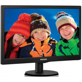 MONITOR PHILIPS 19,5'