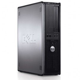 KOMPUTER DELL 780 SFF 4GB 120GB SSD WIN7